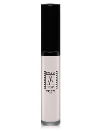 Make-Up Atelier Paris Lipshine LN Natural Блеск для губ прозрачный