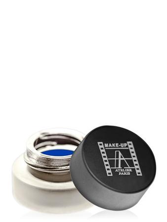 Make-Up Atelier Paris Gel Eyeliner EBLRW royal blue Подводка для глаз гелевая перманентная королевский синий