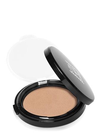 Make-Up Atelier Paris Antishine Compact Iridescent CPSU Sun light Пудра компактная с мерцанием запаска, солнечный свет