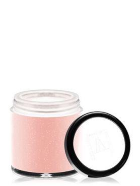 Make-Up Atelier Paris Pearled Loose Powder PLE0P Snow white Пудра рассыпчатая мерцающая снежное сияние