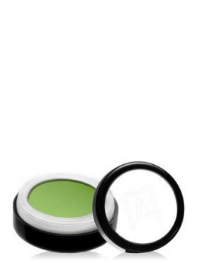 Make-Up Atelier Paris Intense Eyeshadow PR086 Golden green Пудра-тени-румяна прессованные №86 зеленое золото (сатин), запаска