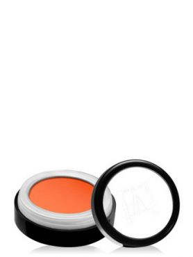 Make-Up Atelier Paris Powder Blush PR058 Light orange Пудра-тени-румяна прессованные №58 светло оранжевые, запаска