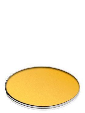 Make-Up Atelier Paris Pastel Refill PL06 Gold Тени для век пастель компактные №6 дыня, запаска