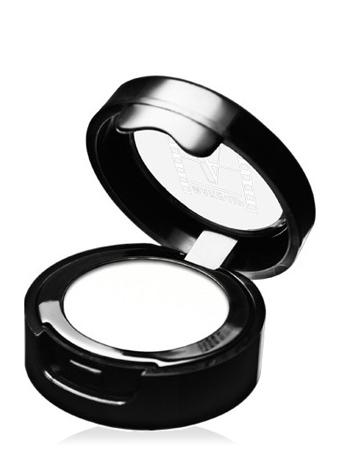 Make-Up Atelier Paris Eyeshadows T121 Blanc Тени для век прессованные №121 белые, запаска