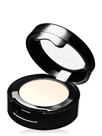 Make-Up Atelier Paris Eyeshadows T051 Jaune pеle Тени для век прессованные №051 бледный желтый, запаска