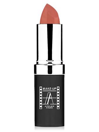 "Make-Up Atelier Paris Cristal Lipstick B041 Sexy tango Помада ""Кристалл"" страстное танго"