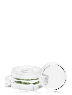 Make-Up Atelier Paris Glitters PAIL22 Vert pomme Блестки мелкие салатовые