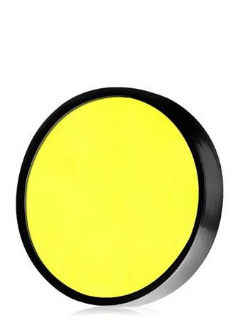 Make-Up Atelier Paris Grease Paint MG02 Yellow Грим жирный желтый, запаска