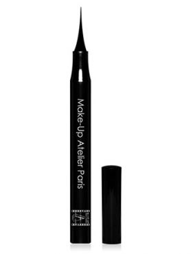 Make-Up Atelier Paris Pen Liner Лайнер-Фломастер для глаз черный