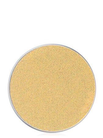 Make-Up Atelier Paris Powder Blush PR127 Пудра-тени-румяна прессованные №127 позолоченный жемчуг, запаска