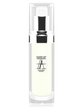 Make-Up Atelier Paris Iridescent Moisturizing Base База увлажняющая перламутровая