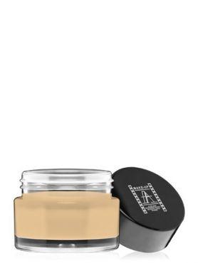 Make-Up Atelier Paris Gel Foundation Gilded FTG1Y Clear ochre Тон-гель водостойкий (камуфляж) 1У бледно-золотистый