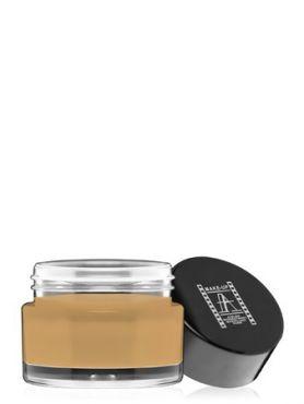 Make-Up Atelier Paris Gel Foundation Gilded FTG3Y Medium honey Тон-гель водостойкий (камуфляж)3Y натуральный золотистый