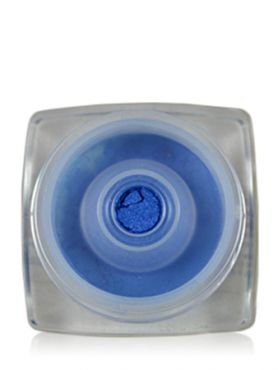 Make-Up Atelier Paris Pearl Powder PP09 Blue Тени рассыпчатые перламутровые синие