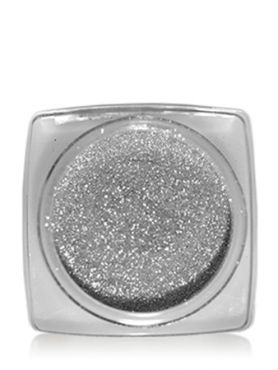 Make-Up Atelier Paris Ultra Pearl Powder PPU36 Shimmer silver Тени рассыпчатые перламутровые мерцающее серебро