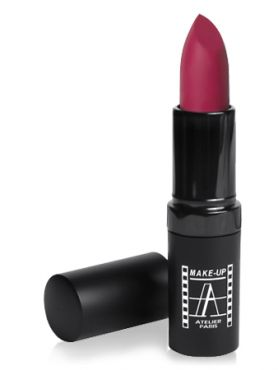 "Make-Up Atelier Paris Velvet Lipstick B97V Begonia Помада ""Велюр"" бегония"