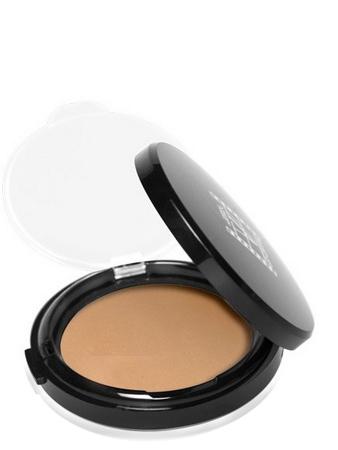 Make-Up Atelier Paris Mineral Compact Powder Beige PM4B Beige honey Пудра компактная минеральная запаска 4В бежевая