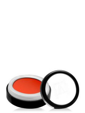 Make-Up Atelier Paris Powder Blush PR047 Mandarine Пудра-тени-румяна прессованные №47 мандариновые (сатин), запаска