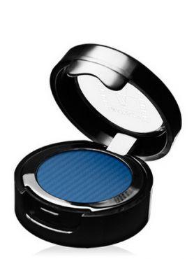 Make-Up Atelier Paris Cake Eyeliner TE23 Blue Подводка для глаз прессованная (сухая) синяя, запаска