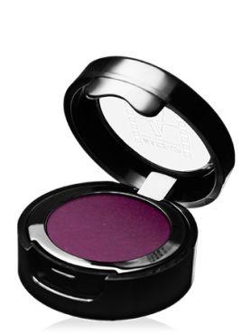 Make-Up Atelier Paris Eyeshadows T283S Satin rose mauve Тени для век прессованные №283 сверкающие лиловые, запаска