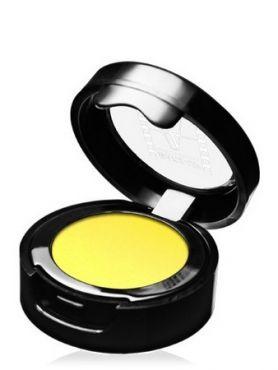 Make-Up Atelier Paris Eyeshadows T231 Jaune citrique Тени для век прессованные №231 лимонные, запаска