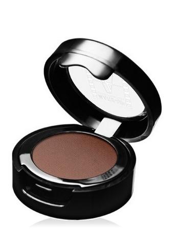 Make-Up Atelier Paris Eyeshadows T224 Chocolate Тени для век прессованные №224 шоколадные, запаска