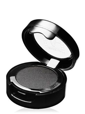 Make-Up Atelier Paris Eyeshadows T124 Gris metal Тени для век прессованные №124 металлические серые, запаска