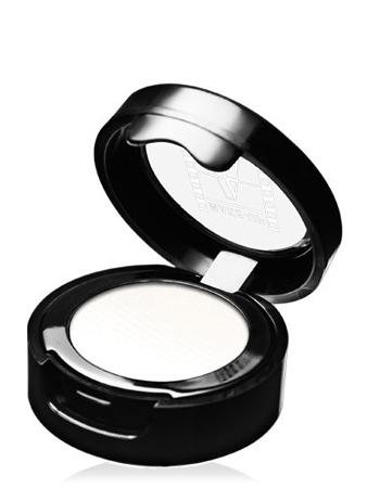 Make-Up Atelier Paris Eyeshadows T111 Blanc satin Тени для век прессованные №111 белый сатин, запаска