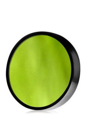 Make-Up Atelier Paris Watercolor F33 Grass green Акварель восковая №33 зеленая трава, запаска
