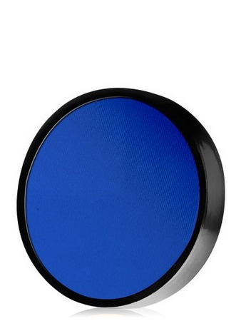 Make-Up Atelier Paris Watercolor F04 Royal blue Акварель восковая №4 королевский синий, запаска