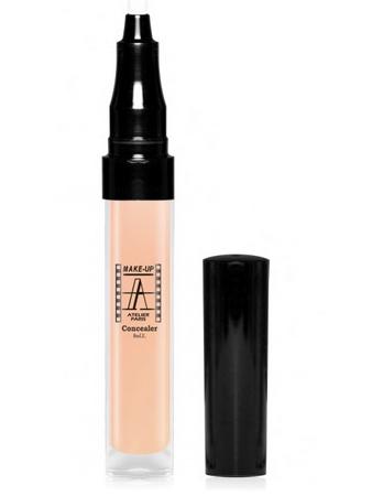Make-Up Atelier Paris Anti-aging Fluid Concealer ACA2 Medium apricot Корректор-флюид антивозрастной A2 светло-абрикосовый
