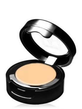 Make-Up Atelier Paris Cream Concealer Gilded CC2Y Yellow clear Корректор-антисерн восковой 2Y светло-золотистый