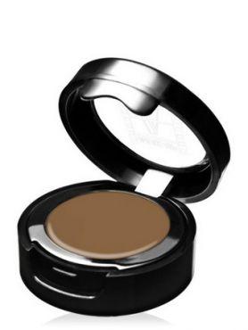 Make-Up Atelier Paris Cream Modeling CC1 Natural umber Корректор-антисерн восковой С1 натуральный коричневый