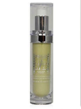Make-Up Atelier Paris Fluid Foundation FLWCV1 Тон-флюид водостойкий CV1 зеленый миндаль