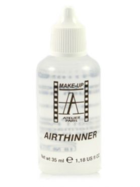 Make-Up Atelier Paris Airthinner Разбавитель тональных средств и румян для аэрографа